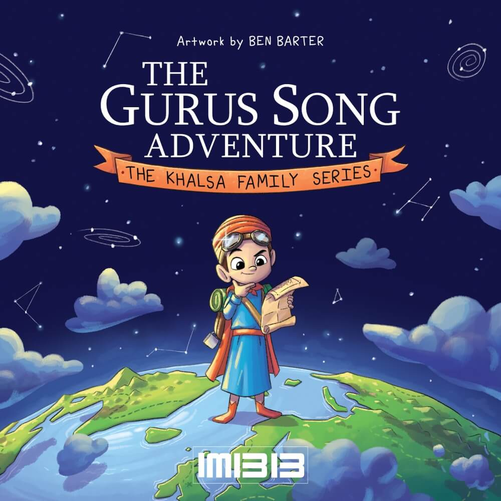 The Gurus Song Adventure Images
